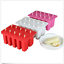 10-Cells-Frozen-Ice-Cream-Pop-Mold-Popsicle-Maker-Lolly-Mould-Ice-Tray-12-Sticks thumbnail 5