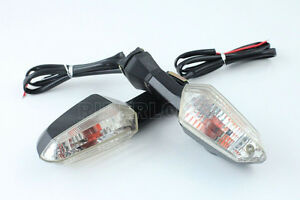 Turning Signals Light Indicator Blinker For Kawasaki KLE 650 Versys/1000 Versys