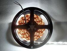 5M 5630 LED Strip CRI RA 90+ Leiste Lichterkette Streifen Tageslichtweiß  5600K