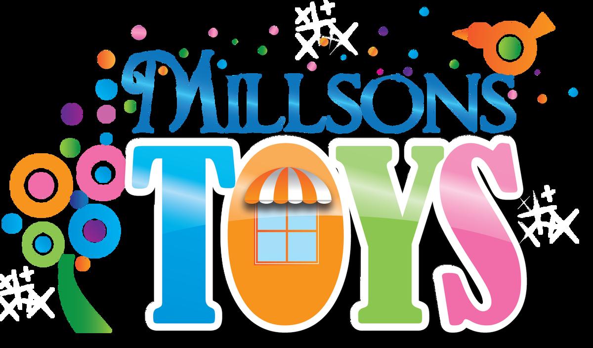 millsonstoys