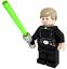 Star-Wars-Minifigures-obi-wan-darth-vader-Jedi-Ahsoka-yoda-Skywalker-han-solo thumbnail 186