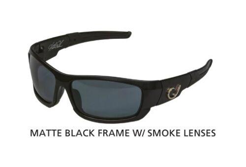 Mustad Hank Parker Signature-Serie Polarisierte Sonnenbrille Alle Modelle //