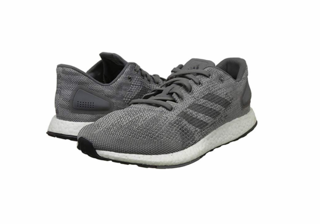 d65654f88d1b4 ADIDAS BB6290 PureBOOST DPR Mn´s (M) Grey Textil Synthetic Running Shoes