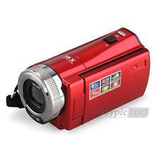 "2,7"" TFT LCD 16MP HD 720P 16X Zoom Mini DV DVR Camera Videocamera Digitale Video"