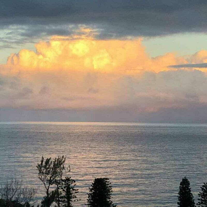 Vacant plot with amazing views in Prime Location