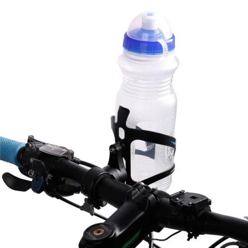 Premium Aluminium Vélo Bouteille Cage Mount adaptateur de bouteille d/'eau Porte-connecteur