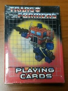 Transformers-Playing-Cards-Bicycle