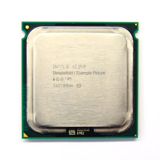 Intel Xeon E5335 SLAC7 2.00GHz/8MB/1333MHz FSB Socket/Socket 771 Processor CPU