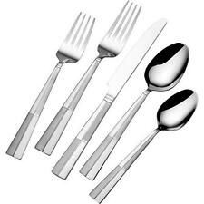 Pfaltzgraff 5131465 45 Piece Flatware Set For 9