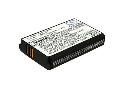 Original Uk Battery For Sprint Ec5072 Mobile Hotspot U3200 Btr5072b 3.7v Rohs Klar Und Unverwechselbar Tv, Video & Audio