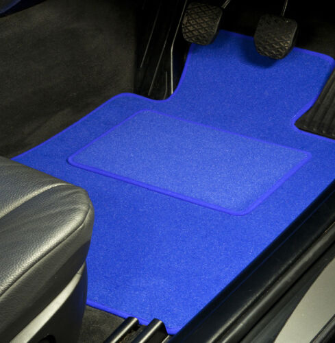 1999-2012 22062 Genuine United Car Parts DAF XF 95 /& 105 Tailored Floor Mats