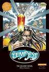 The Tempest the Graphic Novel: Original Text by Classical Comics (Paperback / softback, 2009)