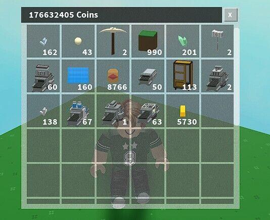 Roblox Gear Card Battle 6 Maps Roblox Island Sky Block Roblox 500 Million Coins Roblox In Game Currency Cheap Ebay