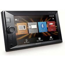 "Sony XAV-V631BT Double DIN Bluetooth Digital Media Car Stereo w/ 6.2"" Screen"