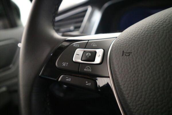 VW Tiguan 1,4 TSi 150 Highline DSG 4M - billede 4