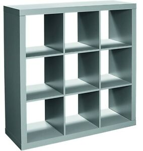 Image Is Loading Vinyl Record Storage Rack Shelf LP Crate Album
