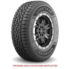 Goodyear Wrangler Workhorse At Lt28575r16 126r Owl 10 Ply Quantity Of 4 Fits 28575r16