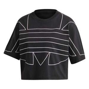 Adidas Originals - LRG LOGO TEE - T-SHIRT DONNA - art.  GD2357