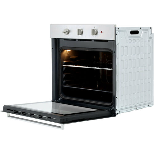 Indesit IFW6230WH Aria Built In 60cm A Electric Single Oven White New
