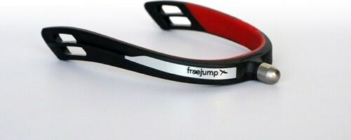 Freejump Spur/'One Round End
