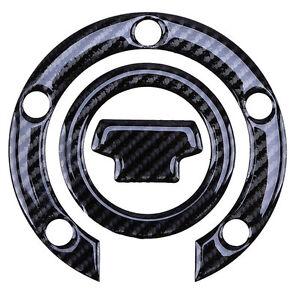 Adesivo-CARBON-protezione-moto-tappo-carburante-serbatoio-Yamaha-FZ6R-2009-2012