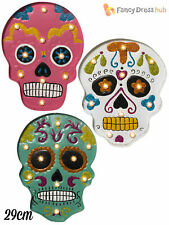Day Of The Dead Skeleton Jointed Mexican Halloween Party Hanging Decoration 80cm For Sale Online Ebay