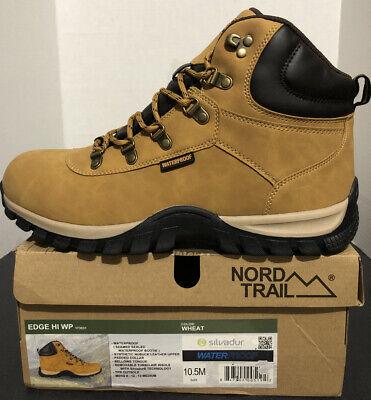 nord trail men's edge waterproof boot