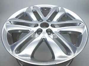 Oem Ford F150 22 Inch Wheel Surface Corrosion Dl3j 1007 Ca Ebay