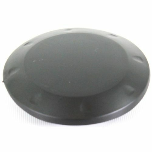 Passenger Side Fog Light Cover Plastic For Pilot 09-11 Primed Front