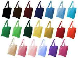 100Cotton BagsEbay 42x38 Canvas Tote Eco ZkXuOPi