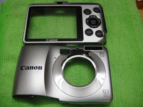 GENUINE CANON  A1200 FRONT BACK CASE COVER REPAIR PARTS