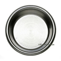 Rancilio 14g Double Portafilter Basket - Part - Fits All Rancilio & Silvia