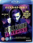 Kill Your Friends 5055201827852 With Rosanna Arquette Blu-ray Region B