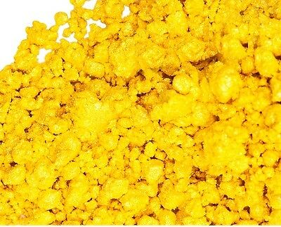 Shimmer Canary True Yellow Mica (Lip Safe) - 1 oz