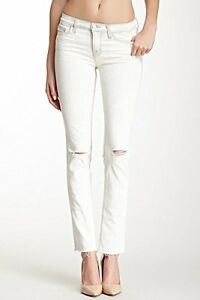 NWT-J-Brand-039-Rail-039-Mid-Rise-Super-Skinny-Jeans-Hysteria-SIZES-Only-24-amp-26
