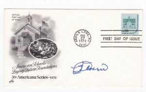 BOBBY-DOERR-BOSTON-RED-SOX-AUTOGRAPH-ON-US-FIRST-DAY-OF-COVER