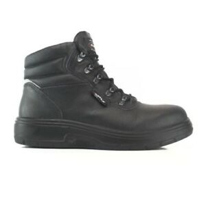 0f8f2439341 Details about Cofra Asphalt Safety Boots For Tarmac Layers Composite Toe  Caps & Midsole Wi
