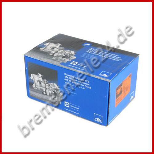 Original ATE Bremssattel 11.9571-9760.2 vorne