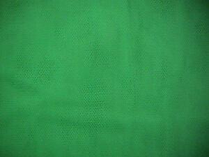 Veiling-fabric-Kelly-Green-SAMPLE-approx-10-cm-x-4-cm