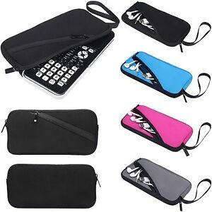 Soft-Bag-Cover-Skin-for-Texas-Instruments-TI-Nspire-CX-CAS-Graphing-Calculator