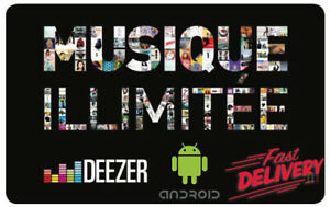 DEEZER-Lifetime-Android-App-Premium-Features-UNLIMITED-ANDROID-ONLY