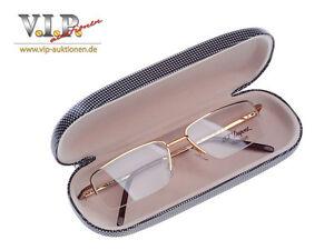 St.dupont Brille Sonnenbrille Halfframe Glasses Eyeglasses Occhiali Lunette Очки coXFuK