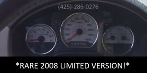 Details about 2008 Ford F150 LIMITED Instrument Cluster Speedometer 08 Tach  Speedo MPH *RARE!*