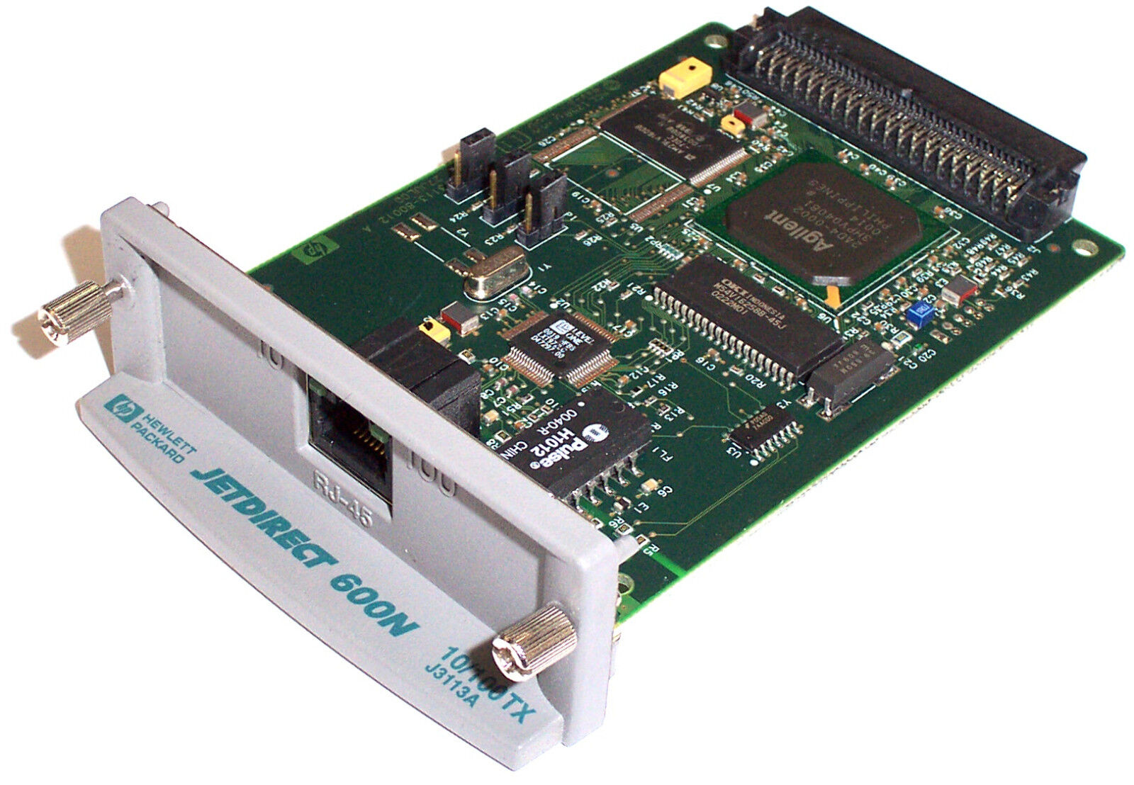 * Print Server Network Card HP JetDirect 600n
