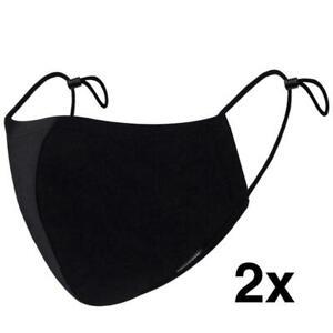 2-masque-de-protection-fashion-en-tissu-reglable-noir-coton-agreable-lavable