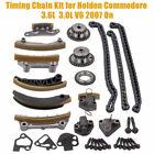 maXpeedingrods TCK-90753S Timing Chain Kit for Holden Commodore VZ VE 3.6l