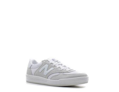 Bianco Mujer tela Zapatos Gamuza Balance Wrt300ms New wZfZAaqT