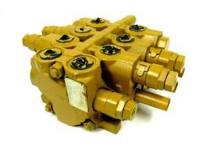 NEW HUSCO 5000-C246-C CONTROL VALVE 5000C246C