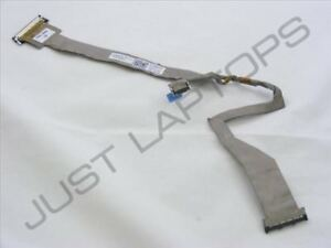 Dell 50.4X701.101 Schermo LCD Laptop Display Lvds Cavo Video Connettore