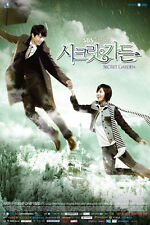DRAMA -KOREA- SECRET GARDEN -DVD BOX-SET